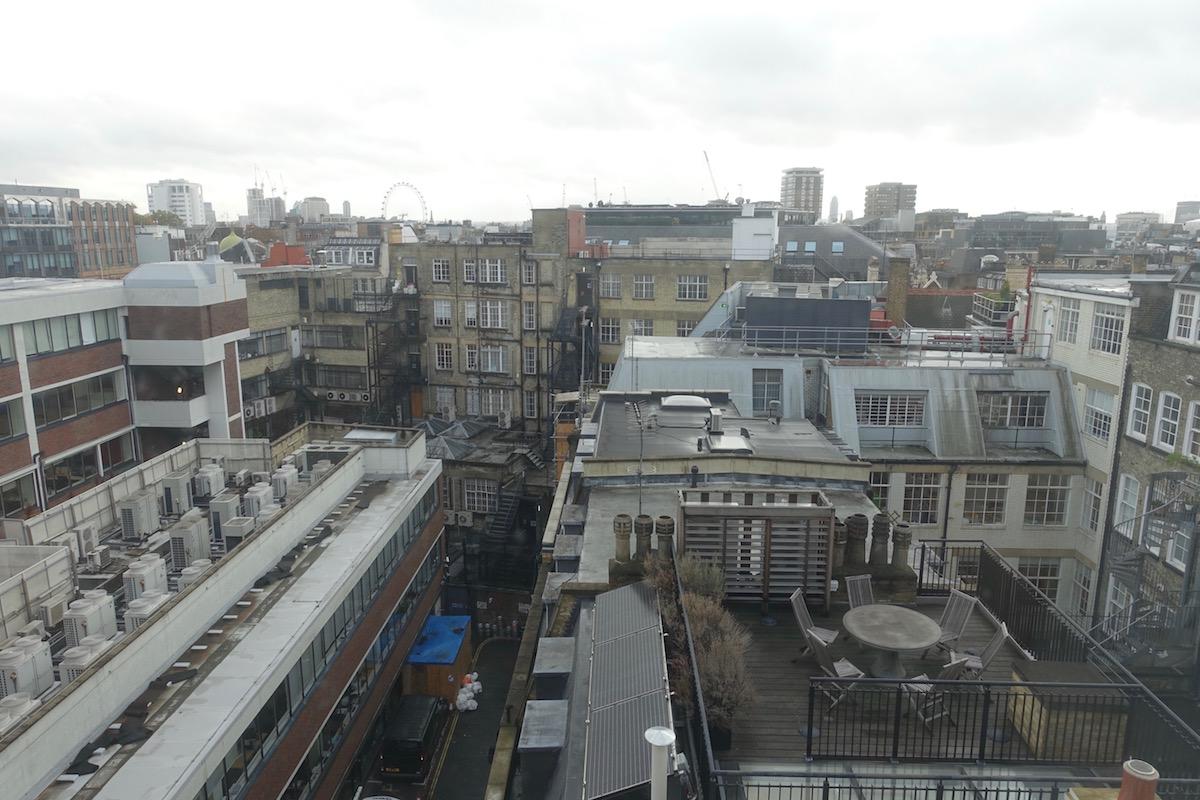 London EDITION Hotel 32