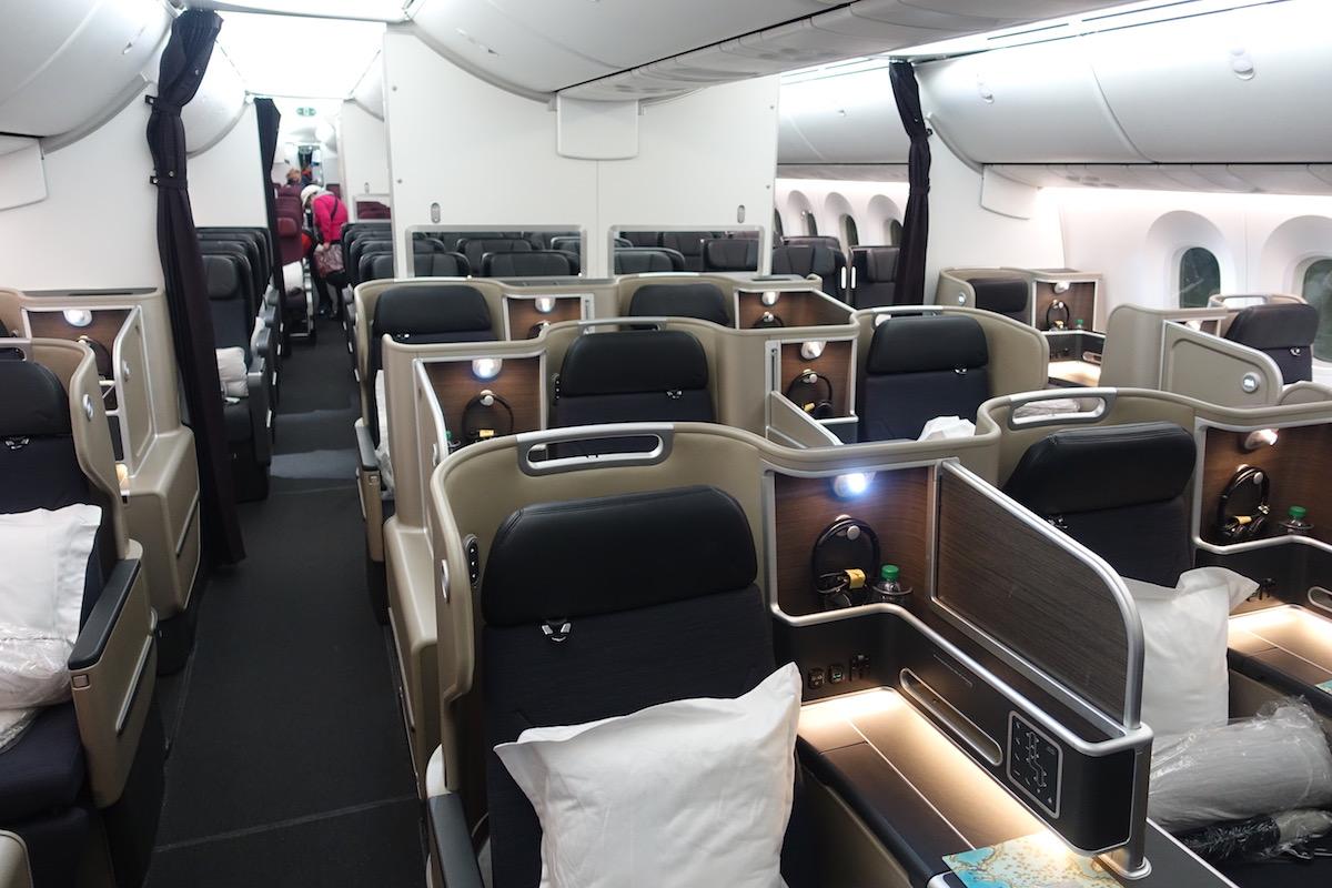 Qantas To Resume International Flights In July 2021 | One ...