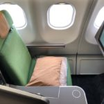 Rwandair Business Class A330 – 8