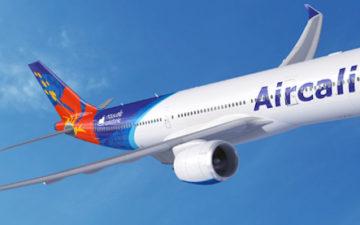 Aircalin A330 900neo