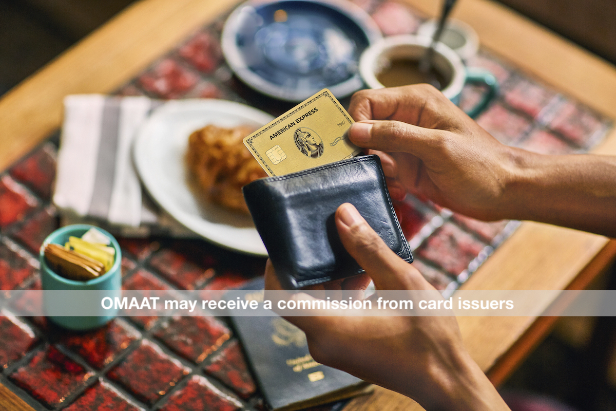 American Express Gold Card Review 2021 I One Mile At A Time
