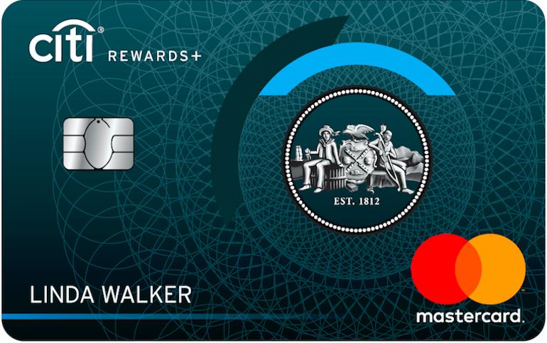 citibank credit cards rewards points