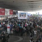 Scl International Terminal