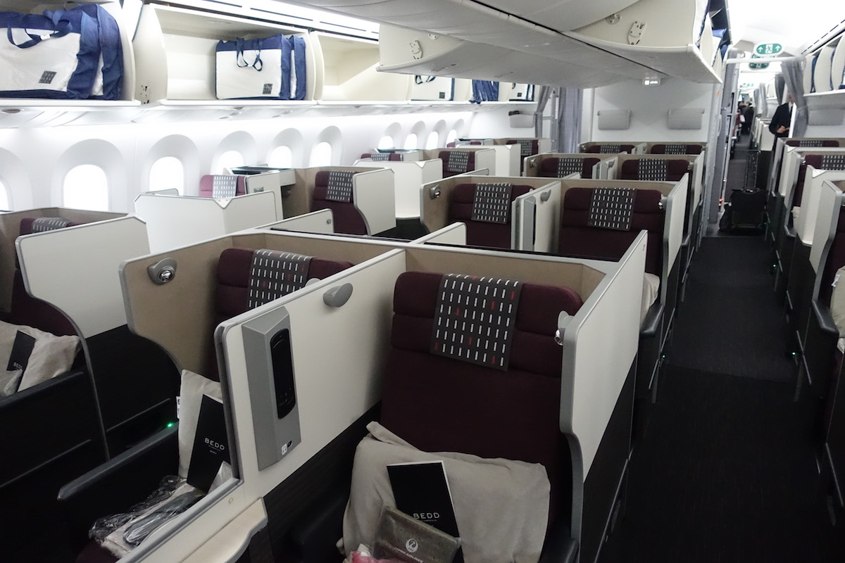 HURRY: Wide Open Business Class Awards To The Tokyo Olympics