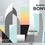 Marriott Bonvoy Credit Card