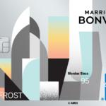 Marriott Bonvoy Credit Card