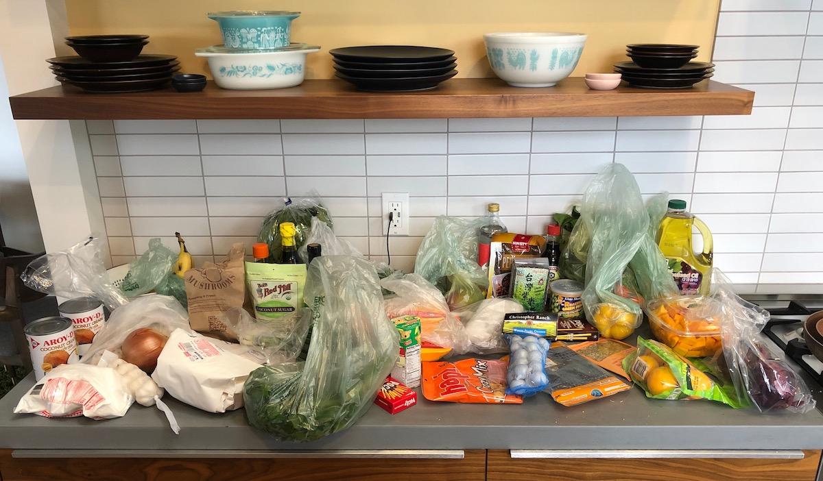 Polaris Cooking 7