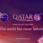 Qatar Airways Like Never Before