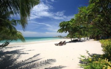 Paradee Resort Koh Samet Thailand Beach New 7317
