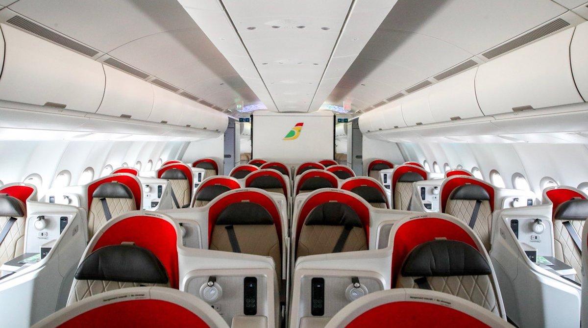 Stelia Opal A330-900neo
