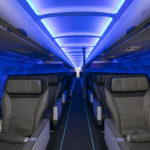 Alaska Airlines New Cabin 2