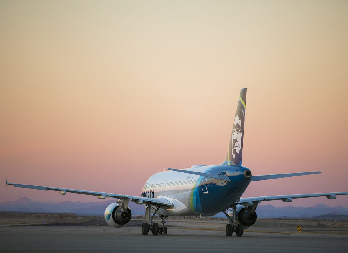 The Alaska Companion Fare: Everything You Need To Know