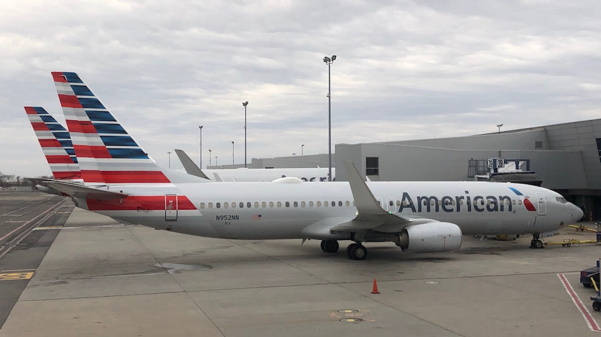 I'm Not Sure American Airlines Is At Fault Here (For Once)?