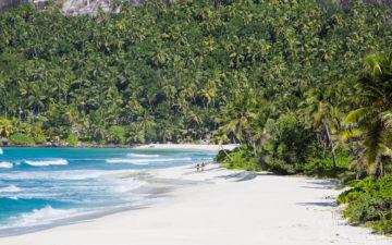 North Island Seychelles 1