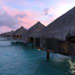 St Regis Bora Bora Overwater Villa – 35