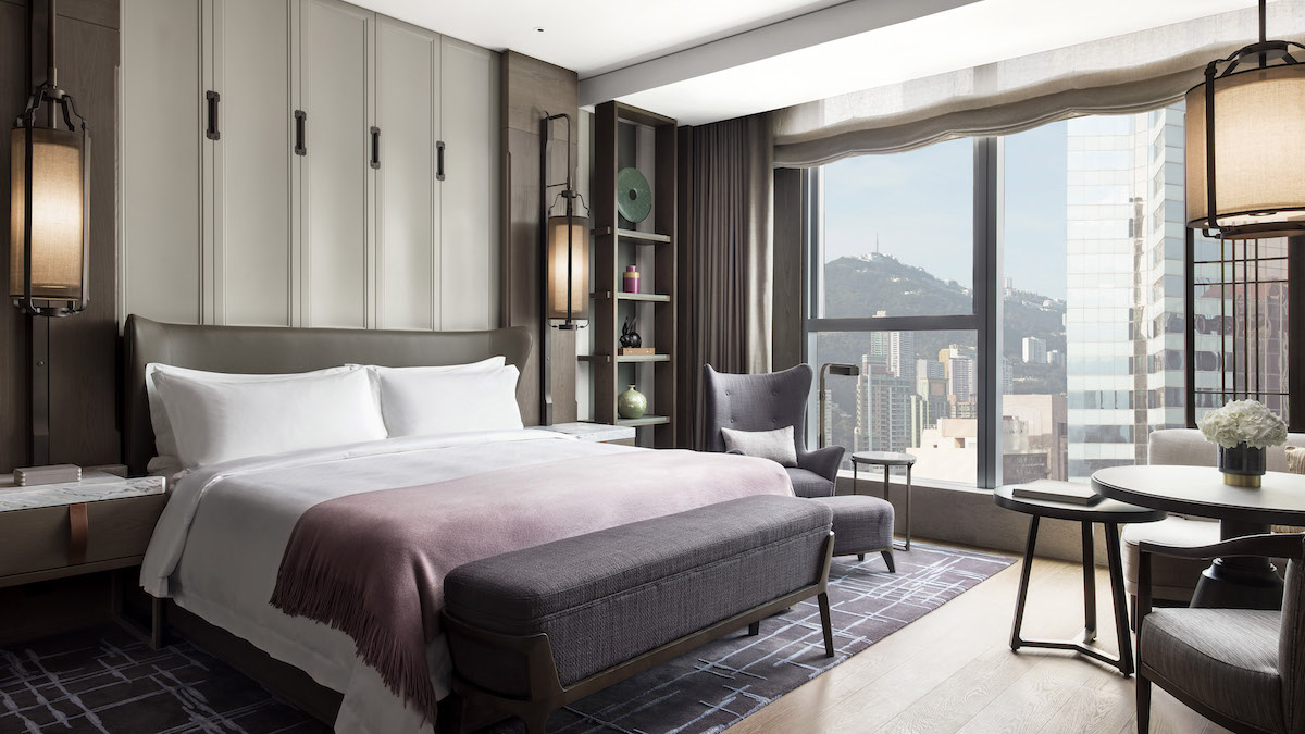 Credit Cards For Bad Credit >> St. Regis Hong Kong Accepting Reservations Starting April 12, 2019 | One Mile at a Time