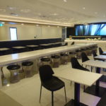 Air New Zealand Lounge Melbourne – 24
