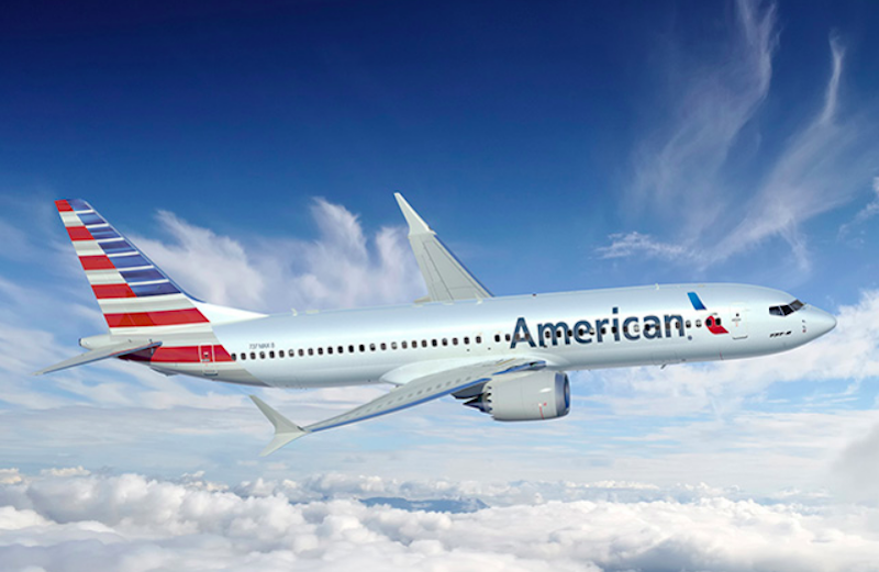 American Extends 737 MAX Cancelations | One Mile at a Time