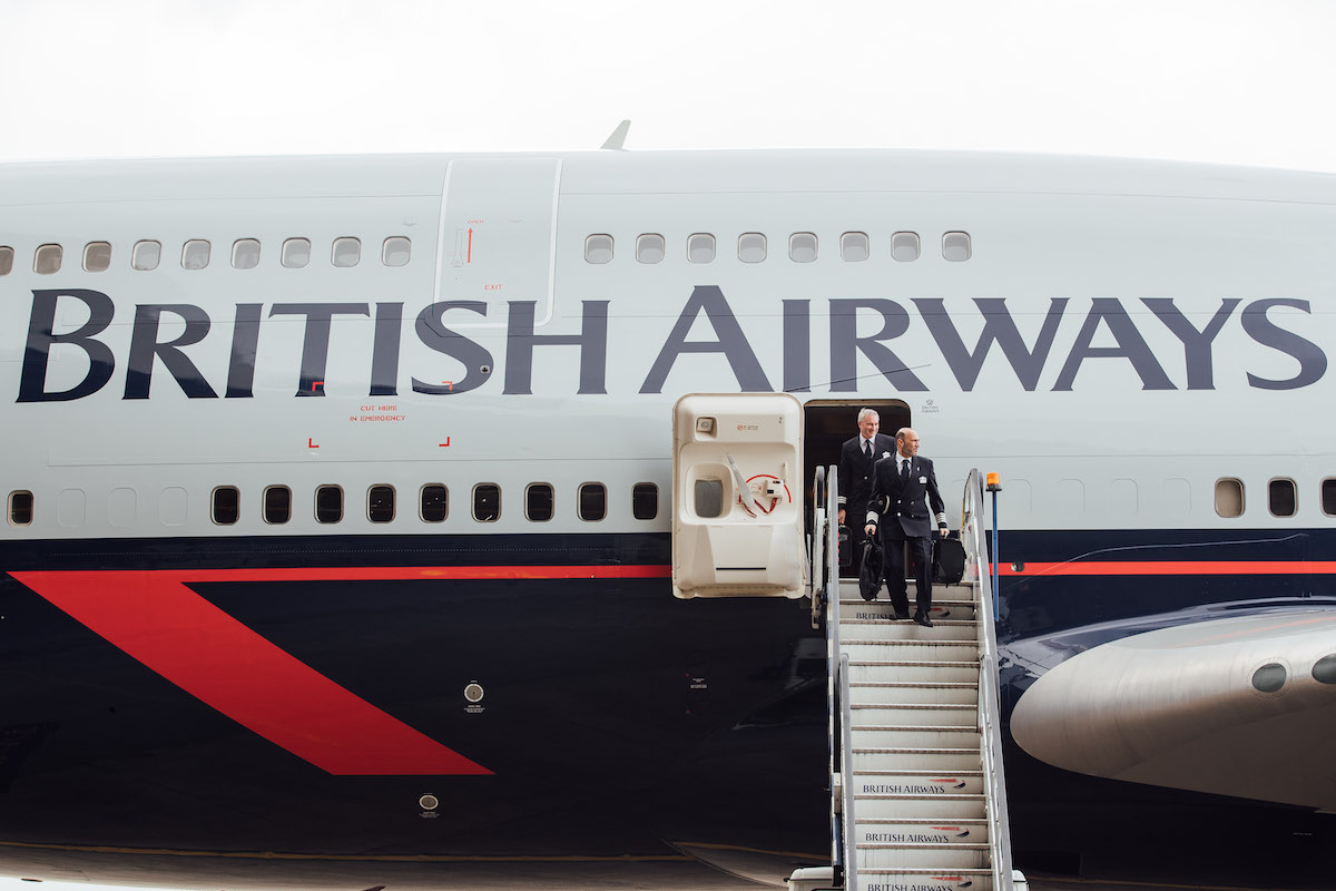 British Airways Pilot Strike Imminent | One Mile at a Time