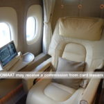 Emirates New First Class Watermark