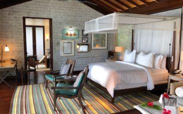 Four Seasons Seychelles Room