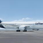 Lufthansa 787 9