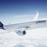 Lufthansa A350 900