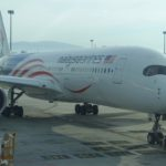 Malaysia Airlines Business Suite Lounge – 39