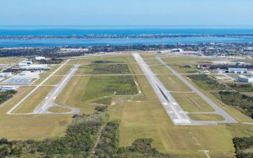 Melbourne Orlando Airport