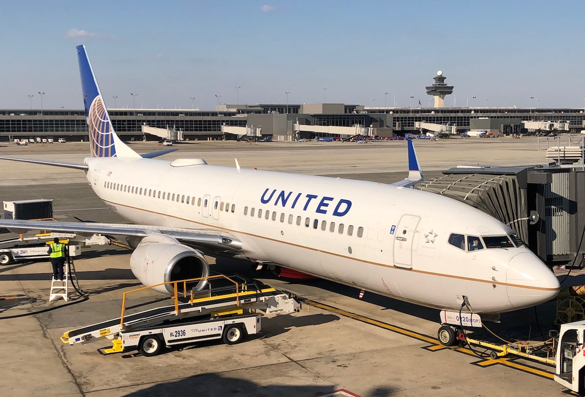 United Airlines Is Buying 19 Used 737s