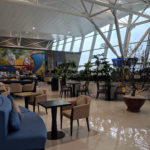 Business Lounge Hanoi Airport 1