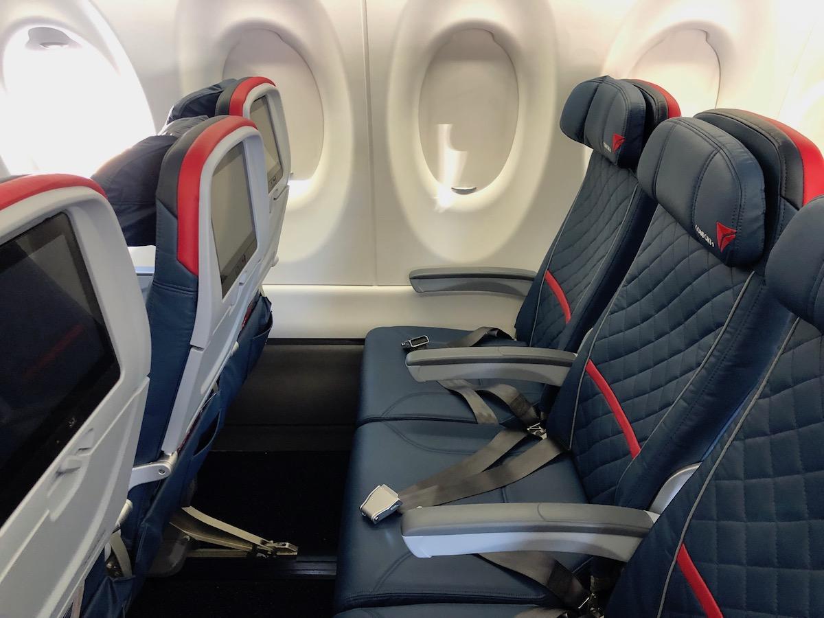Delta A220 Comfort
