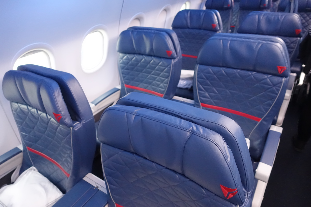 Delta Air Lines: A Little Bit Better At Just About