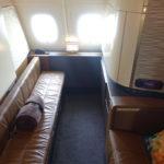 Etihad A380 First