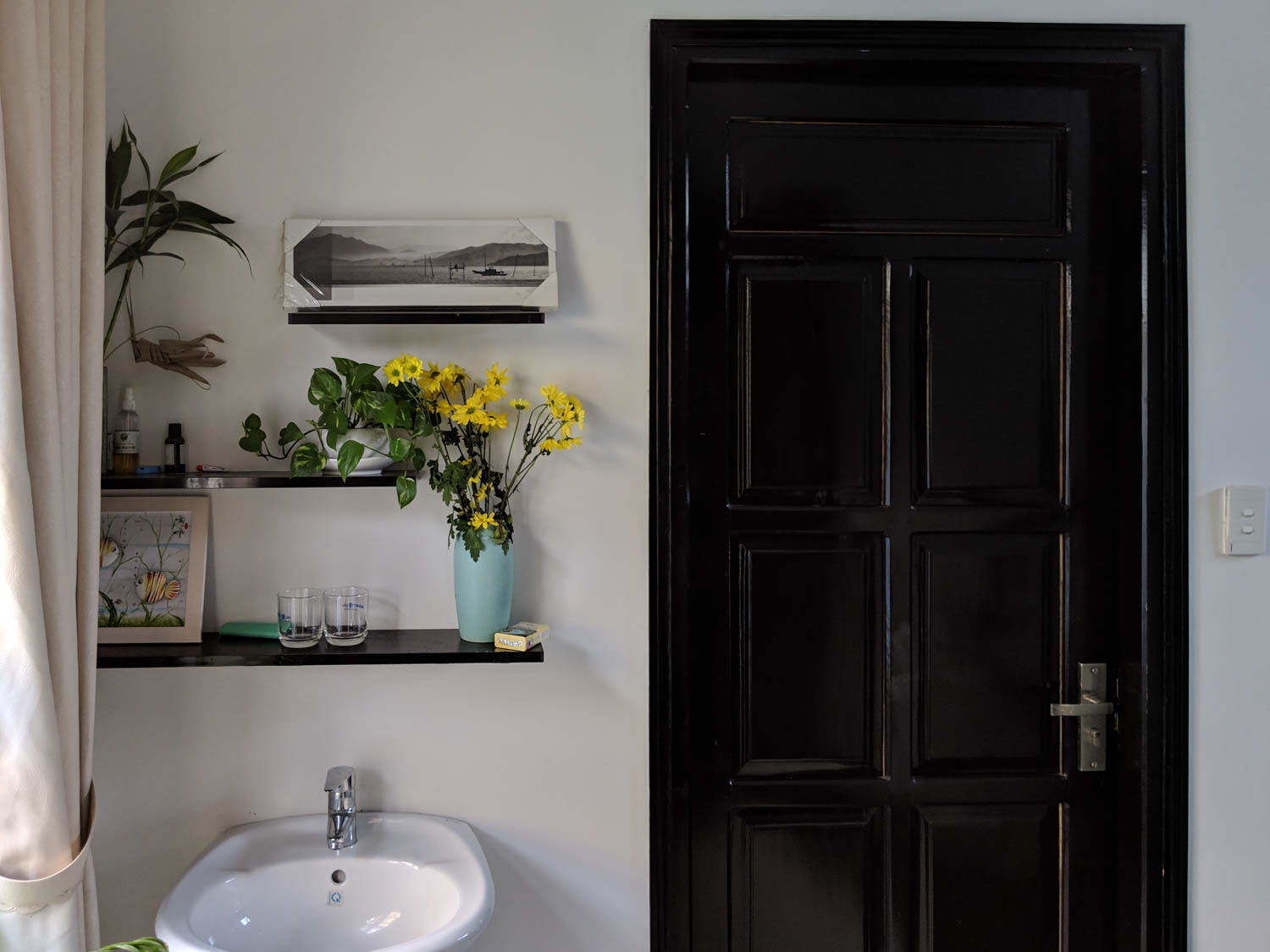 Airbnb Review: Orchid House Hoi An