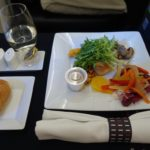 Japan Airlines Business Class 787 – 43