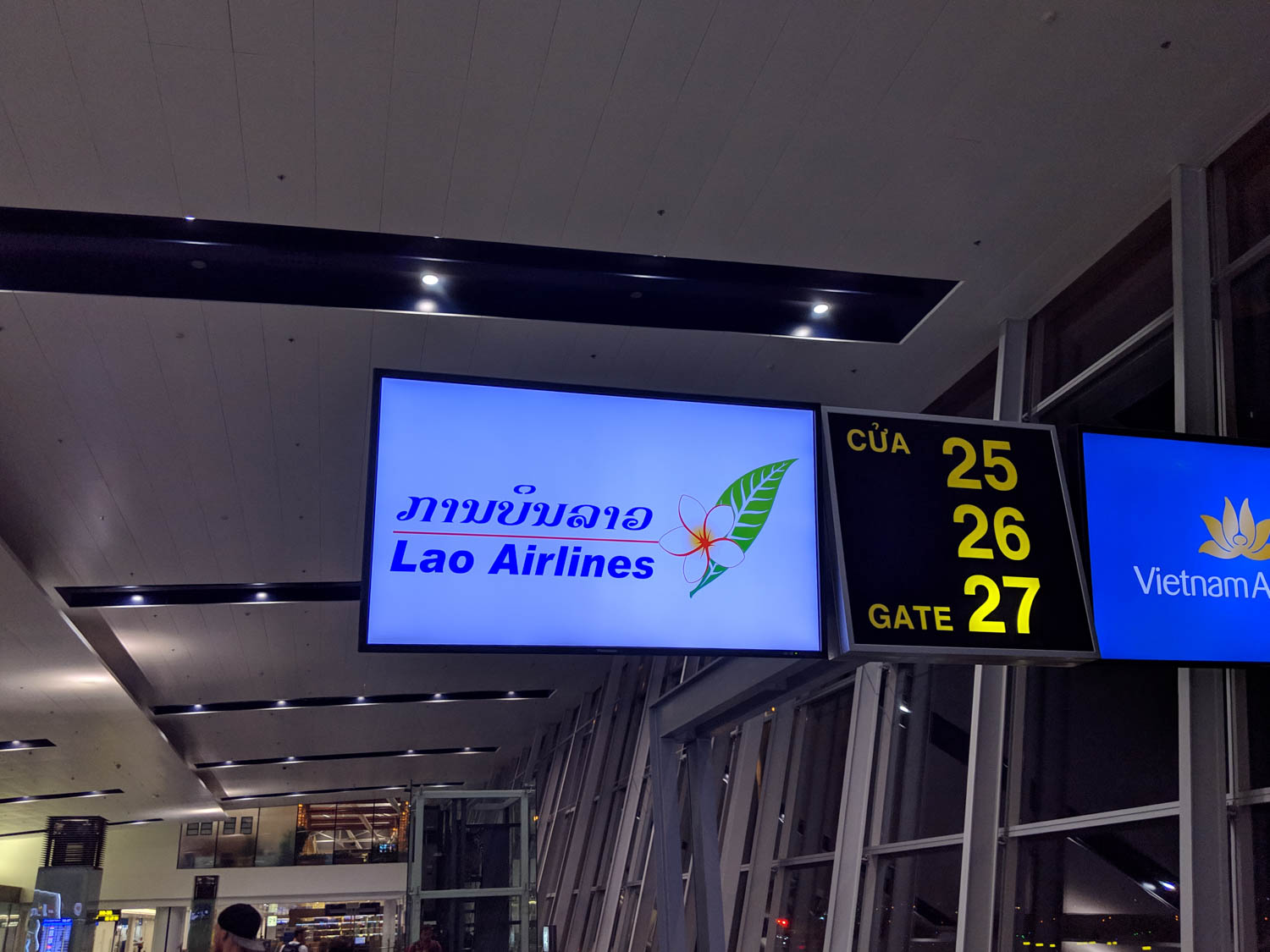 Lao Airlines ATR 72 Hanoi To Luang Prabang | One Mile at a Time