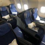 Mea A330 Business Class – 3
