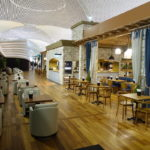 New Turkish Airlines Lounge Istanbul – 16