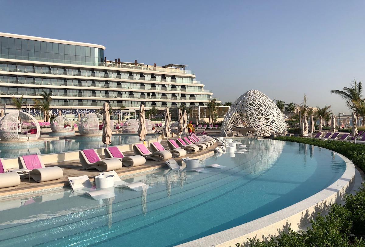 W Dubai The Palm 7
