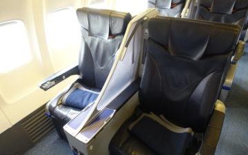 Ana Premium Class 737 – 5