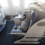 Air Europa 787 Business Class – 2