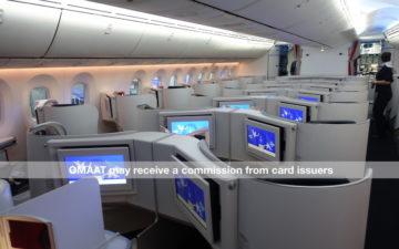Air France 787 Watermark