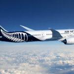 Air New Zealand 787 10