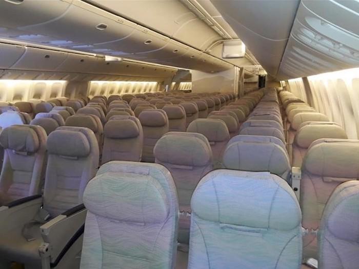 Nigeria's Air Peace Launching Long Haul Flights | One Mile