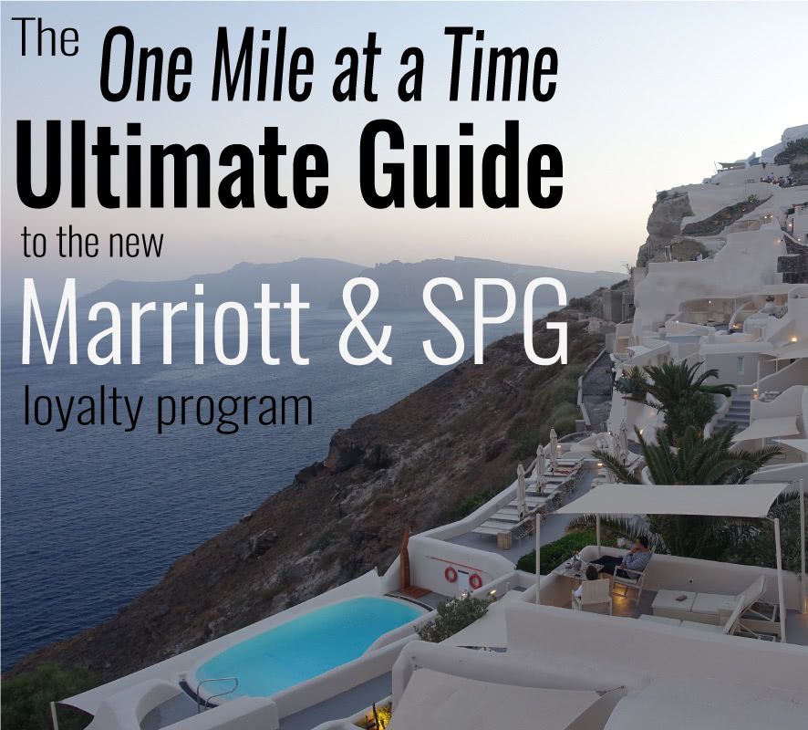 Marriott Ultimate Guide