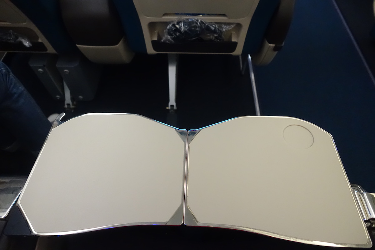 Review: SriLankan Airlines Business Class A321neo Colombo To Abu Dhabi 15
