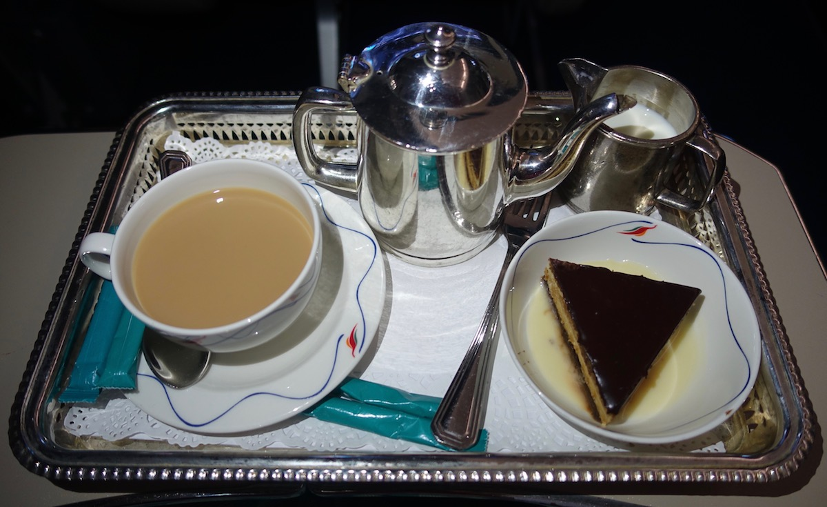 Review: SriLankan Airlines Business Class A321neo Colombo To Abu Dhabi 40