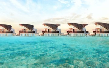 Jw Marriott Maldives 7