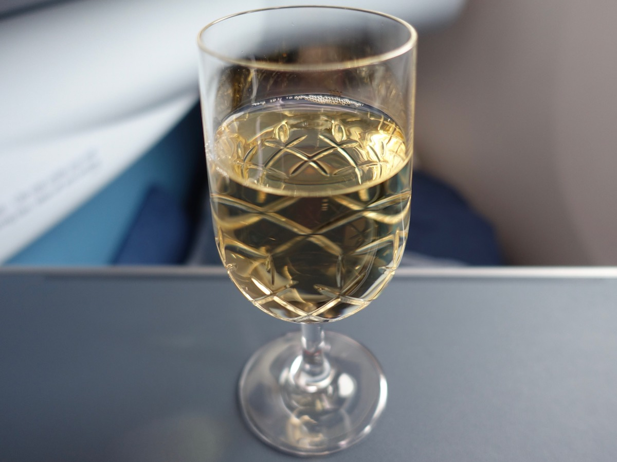 Review Of KLM's 787-9 Business Class 18
